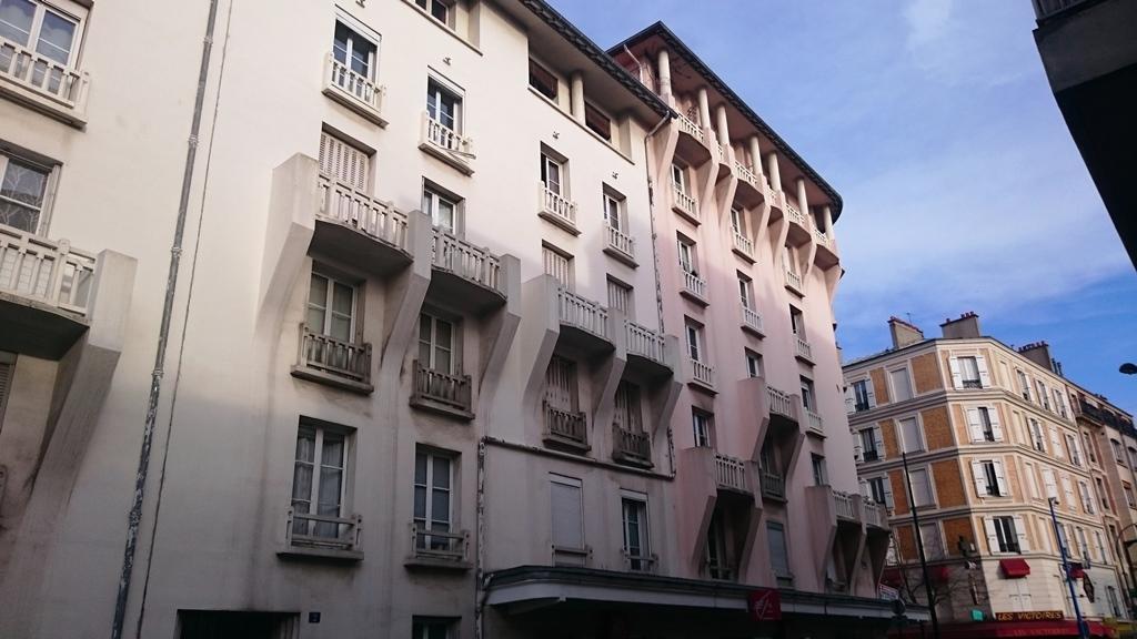 Appartement à Asnières - Chasseur & Co