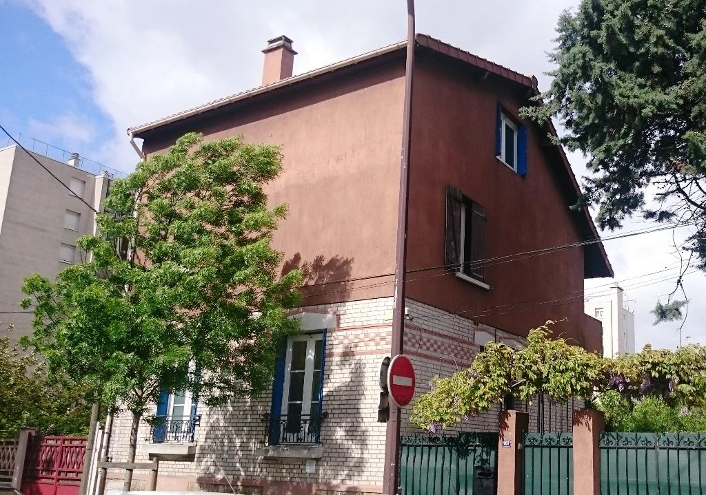 Maison de ville à Montreuil - Chasseur and Co