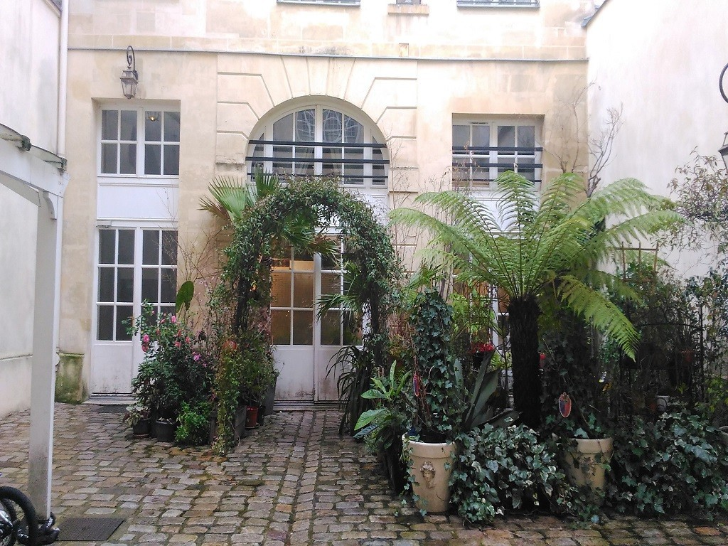 Appartement Paris 5e